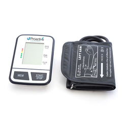 Proactive Protekt BP Upper Arm Blood Pressure Monitor