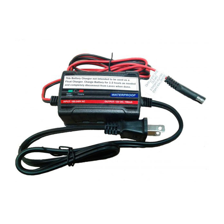 Dry Flush Battery Charger