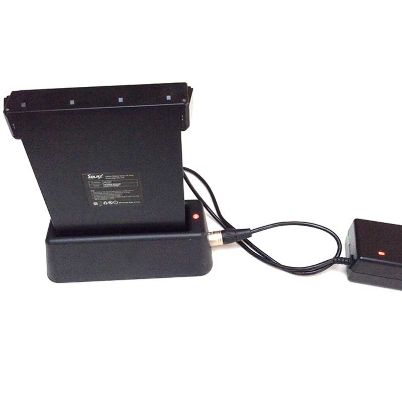 Solax Battery Charging Docking Station