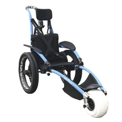 Hippocampe All-Terrain Beach Wheelchair