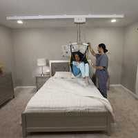 Handicare C-450 Fixed Ceiling Lift (Power Traverse)