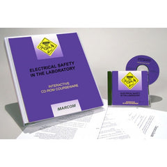 MARCOM Electrical Safety in the Laboratory Program