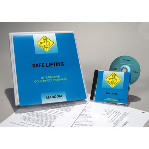 MARCOM Safe Lifting Program