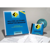 MARCOM Bullying and Other Disruptive Behavior for Employees Program