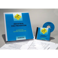 MARCOM Industrial Fire Prevention Program