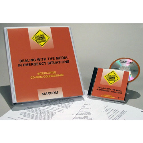 MARCOM HAZWOPER: Dealing With The Media In Emergency Situations Program