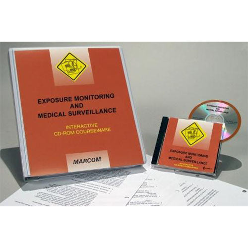 MARCOM HAZWOPER: Exposure Monitoring and Medical Surveillance