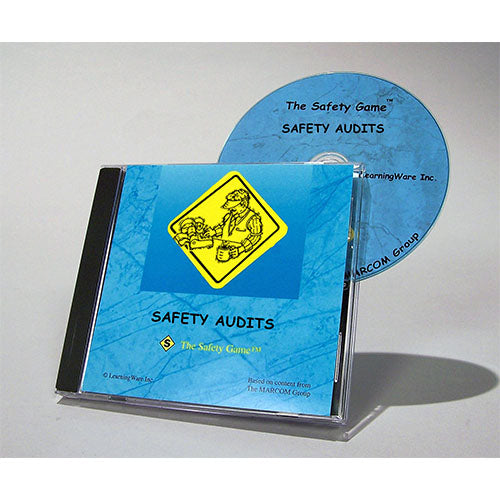 MARCOM Safety Audits Safety Game