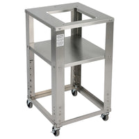 Cardinal Bench Scale Cart