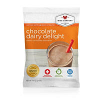 WISE Company Chocolate Milk Bucket - 60 Servings