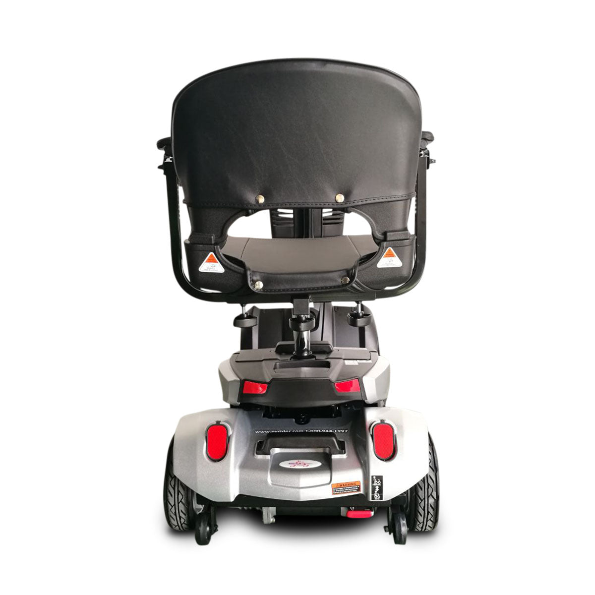 EV Rider CityCruzer 4-Wheel Transportable Mobility Scooter