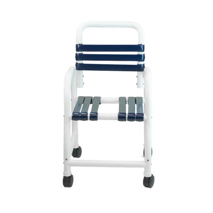 Mor-Medical Deluxe New Era Infection Control Shower Chair