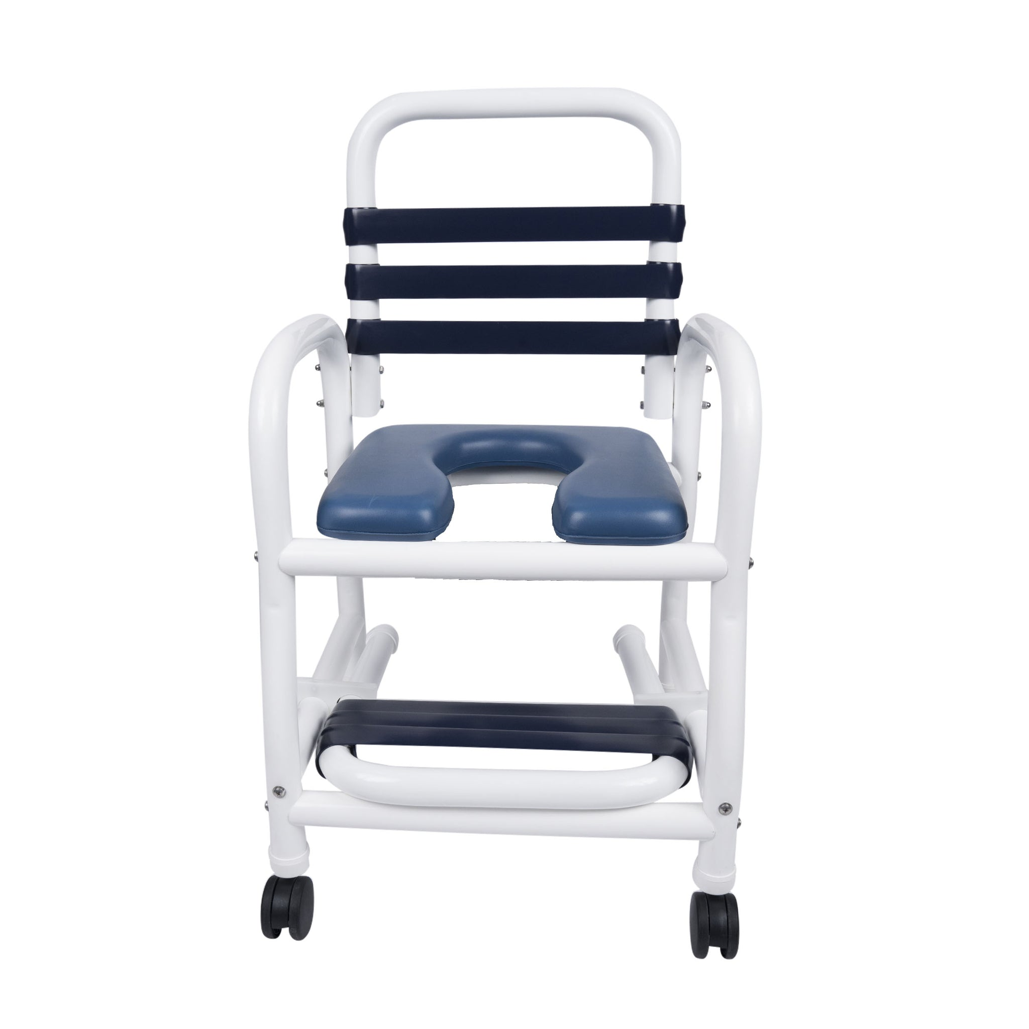Mor-Medical Deluxe New Era 3-in-1 Infection Control Shower Commode Chair