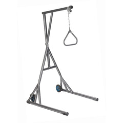 Drive Medical Bariatric Free Standing Wheeled Trapeze