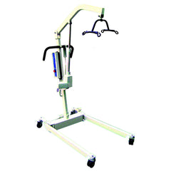 Drive Medical Bariatric Battery Powered Lift with Four Point Cradle