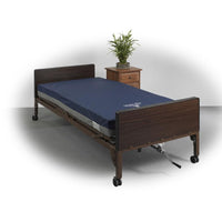 Drive Medical Multi-Ply ShearCare 1500 Pressure Reducing Mattress