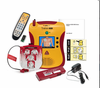 Defibtech Lifeline View AED Trainer Package