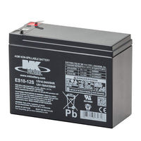 MK Battery 12V 10Ah Small Sealed Lead-Acid