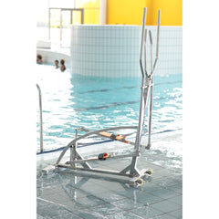 Aqua Creek Elly Pool Elliptical