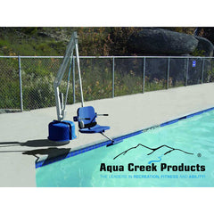 Aqua Creek The Titan 600 Pool Lift