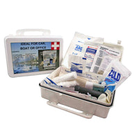 Elite First Aid 16-Unit White Series Kit