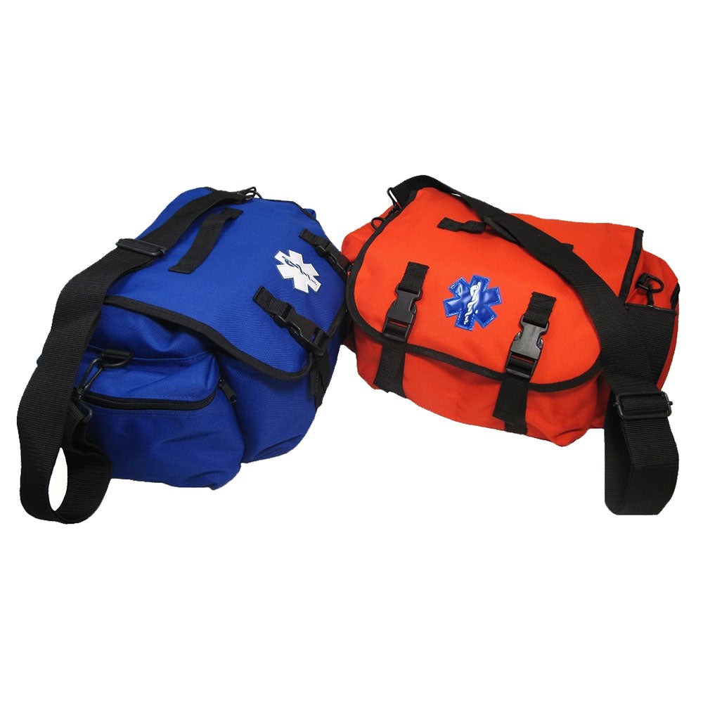 Elite First Aid Pro-II Trauma Bag