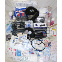 Elite Frist Aid Stomp Medical Kit