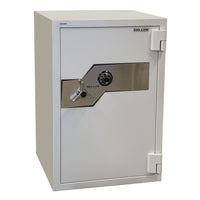 Hollon FB-1054 Fire and Burglary Oyster Series Safe