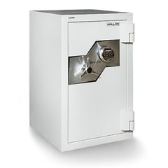 Hollon Safe FB-845 Fire and Burglary Oyster Series Safe