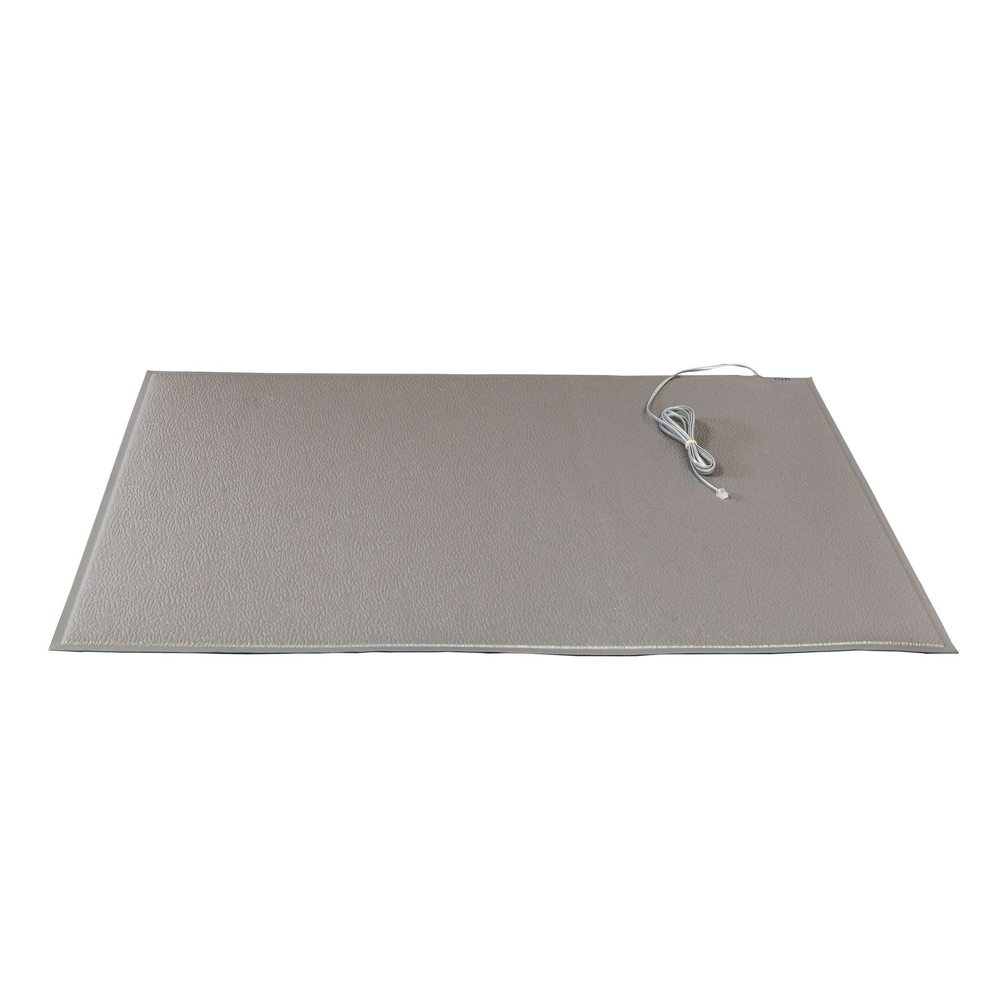 Smart Caregiver Corded Weight-Sensing Replacement Floor Mat