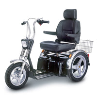 Afikim Afiscooter Sportster 3-Wheel Mobility Scooter