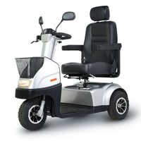 Afikim Afiscooter C 3-Wheel Mobility Scooter