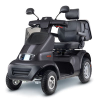 Afikim Afiscooter Breeze S 4-Wheel Mobility Scooter GT