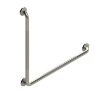 Healthcraft L -Shaped Grab Bar