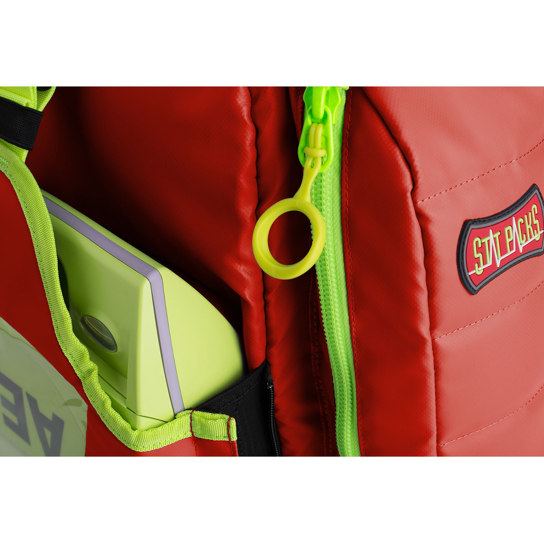 StatPacks G3 Quicklook AED Backpack