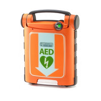 Cardiac Science Powerheart G5 AED Package