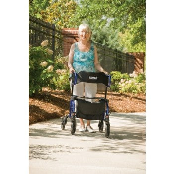Graham Field HybridLX Rollator Transport Chair