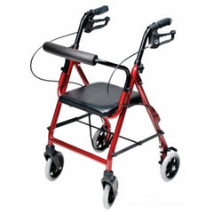 Graham Field Walkabout Junior 4-Wheel Rollator