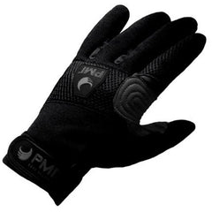 PMI® Stealth Tech Gloves All Black