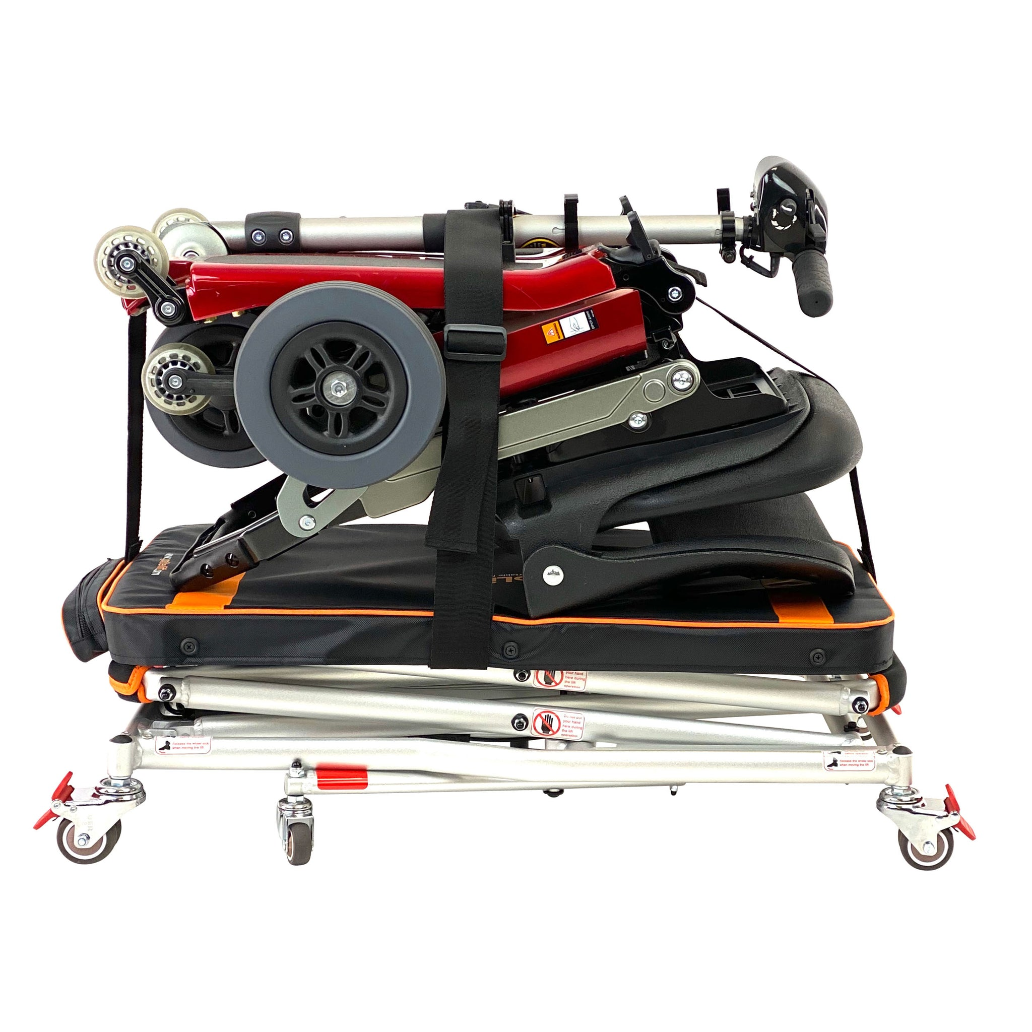 GoLite Lightweight, Portable Mini Scooter Lift
