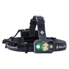 PMI® 2017 Black Diamond Icon Headlamp