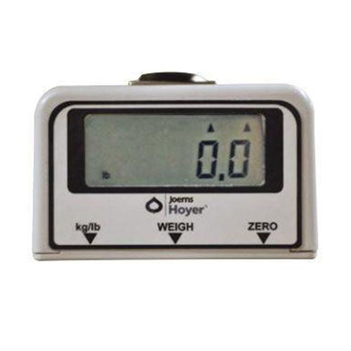 Hoyer Digital Scale for HPL500