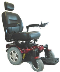 EV Rider Vital Power Wheelchair