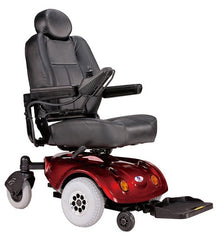 Heartway USA Rumba Power Wheelchair