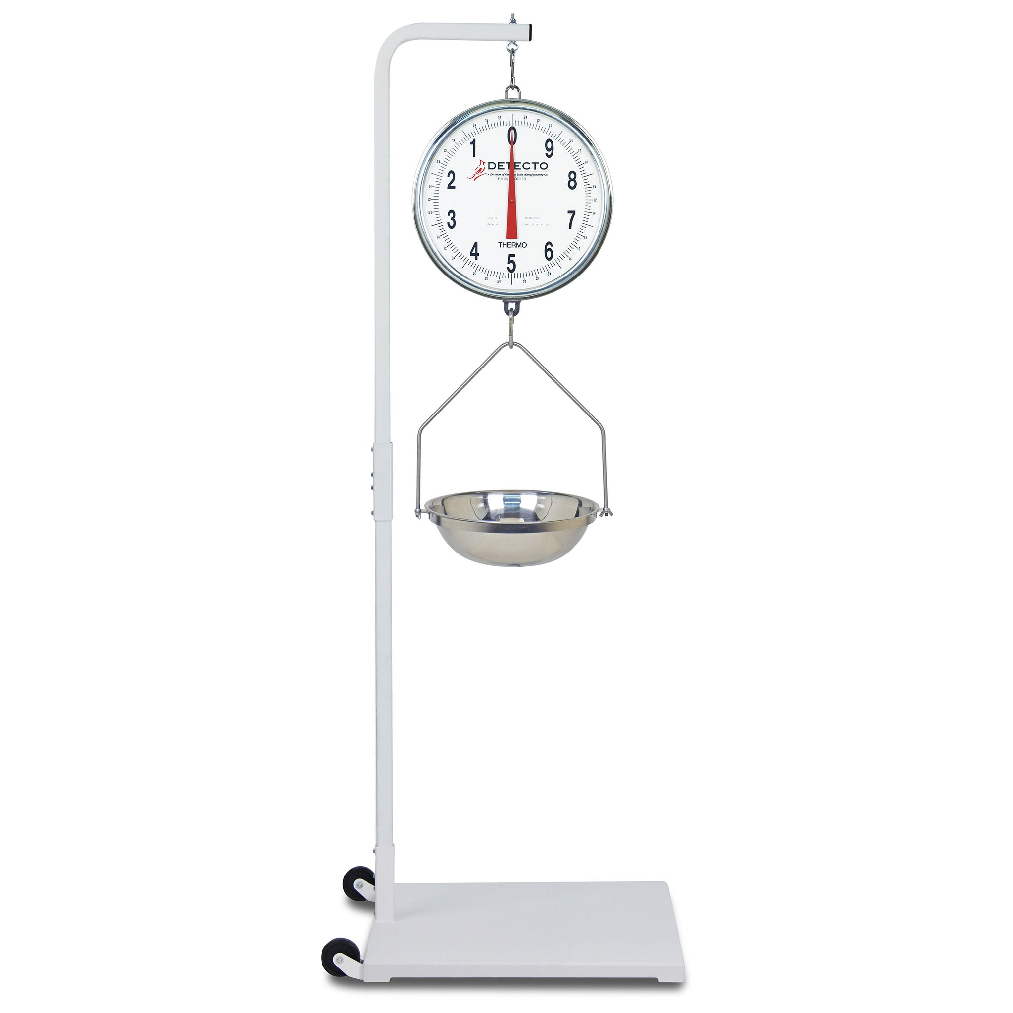 Detecto T3530 Hanging Dial Scale