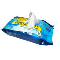 Big John Hygienic Wipes (40 Wipes)