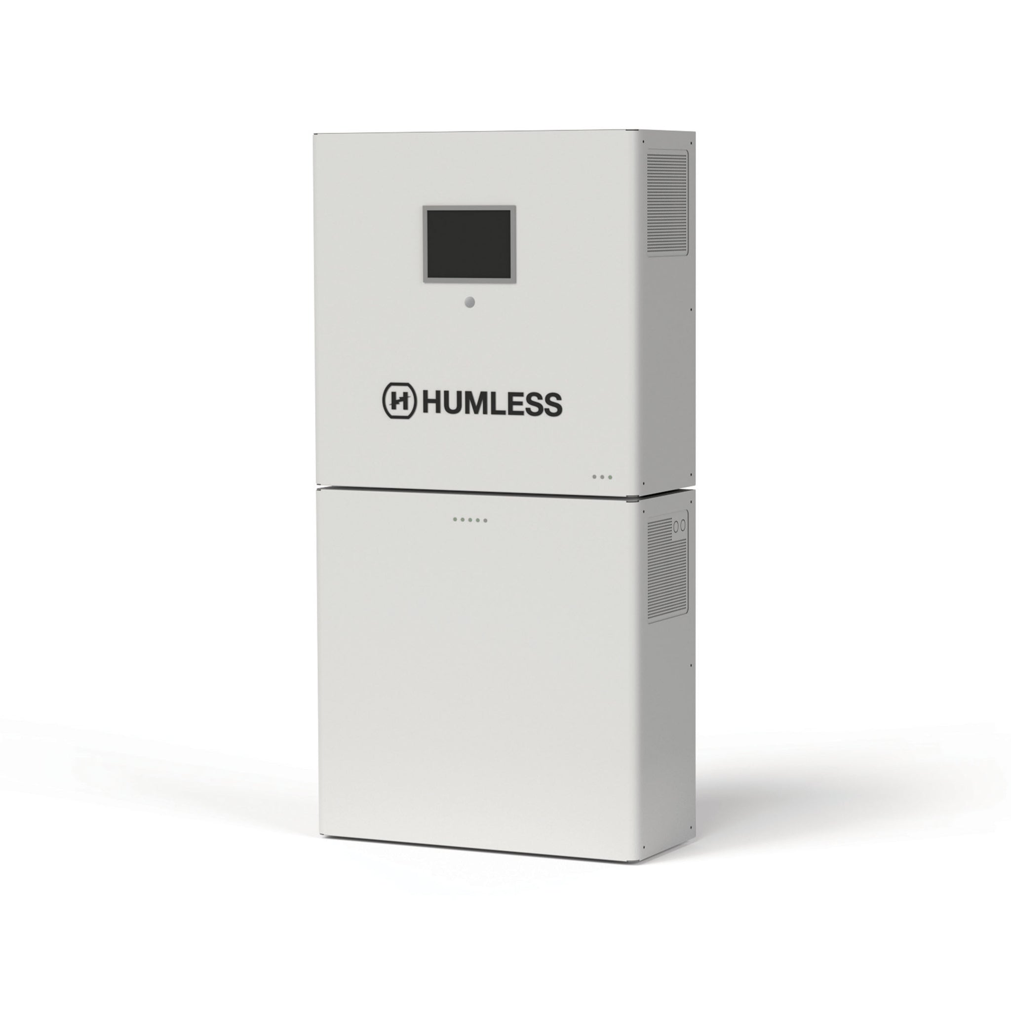 Humless Universal 20 Battery Backup System