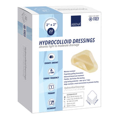 Abena Hydrocolloid Dressings