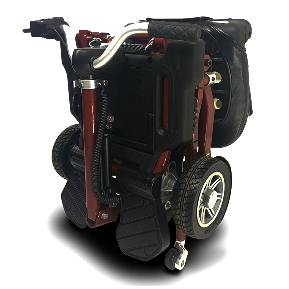 EV Rider MiniRider Folding 4-Wheel Mobility Scooter