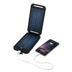 Power Traveller Solar Adventurer Clamshell Solar Panel